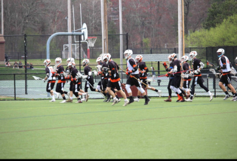 Cape Ann League Boys' Lacrosse Run-Down