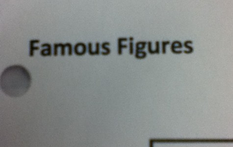 Famous Figures Takes IHS