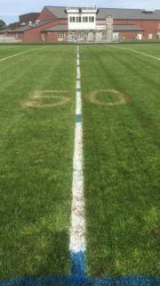 IHS Football Field