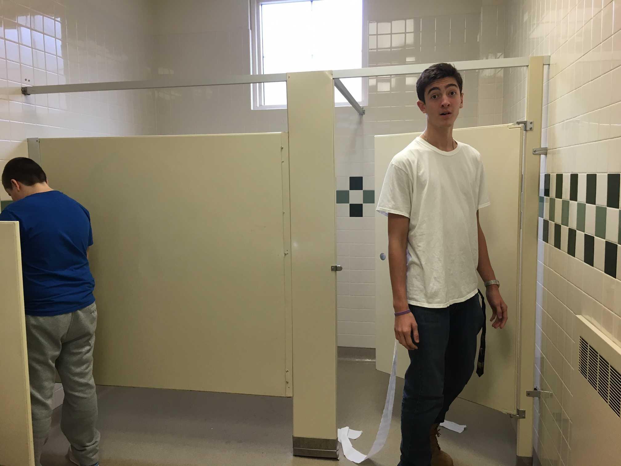 Is Using the Bathroom a Privilege? - Tiger Transcript