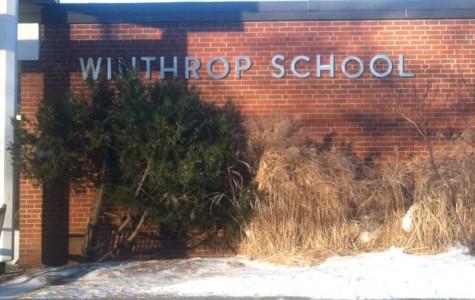 Winthrop Desperate for Change