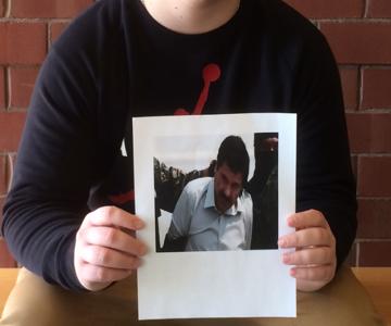 The Relentless El Chapo