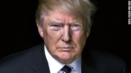 Trump-Train or Bust?