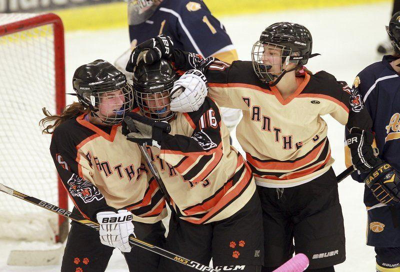 Beverly Girls Hockey