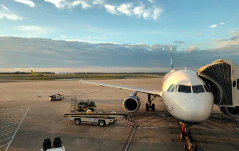 Fear of Flying: Aerophobia Debunked