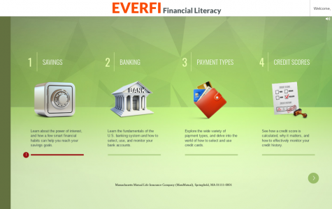 Financial Literacy: What Is Everfi? And Why Are We Using It?