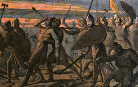 How the Battle of Hastings changed the course of the English language