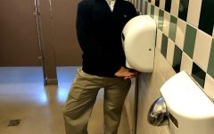 New Hand Dryers Will Blow You Away