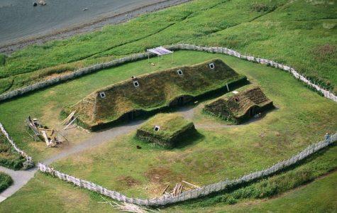 Viking Adventures in North America