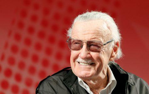 Stan Lee: A True Marvel