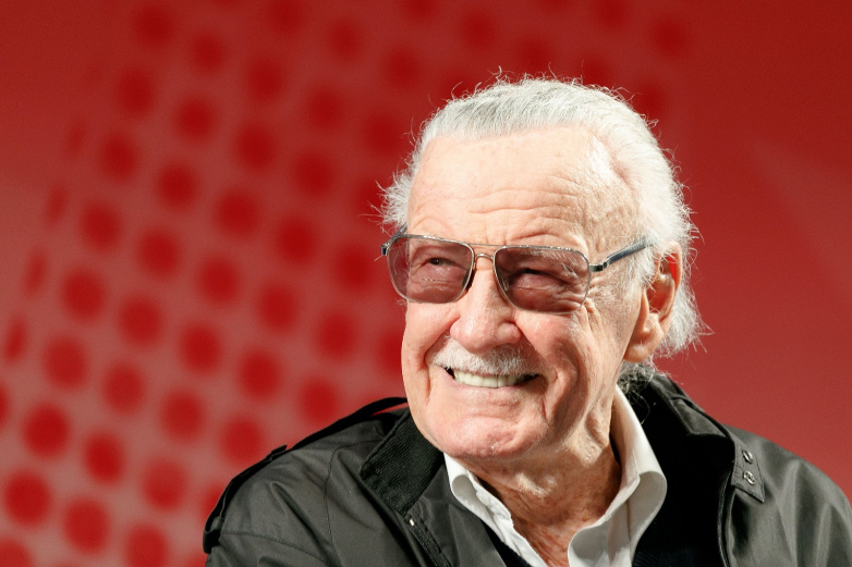 Stan Lee: A True Marvel