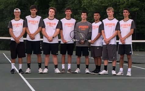 Tennis Team Expects Success This Season