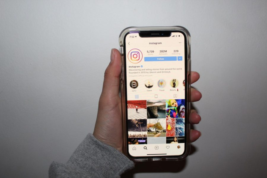 The Social Media Addiction