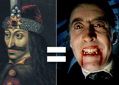 Vlad Tepes: The Real Dracula
