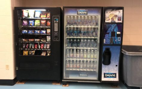 Vending Machines: They Gray Area