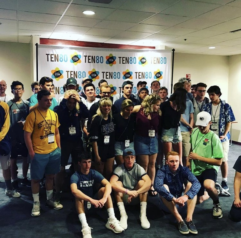 IHS Students Travel to Texas