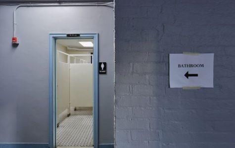 The Legacy of Ipswich High School's Bathroom Doors