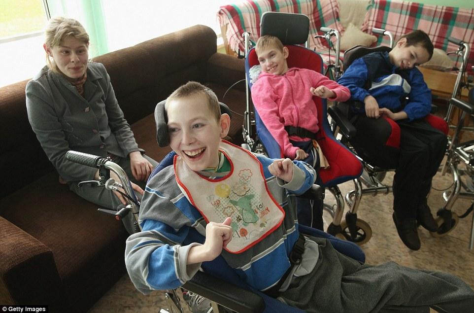 Belarus Needs Ipswich's Help