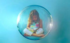 """Are we the """"bubble wrapped"""" generation?"""