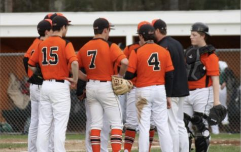 A Look at the 2020 IHS Baseball Season