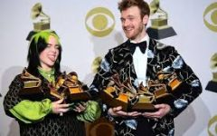 What's up with the 2020 Grammys?