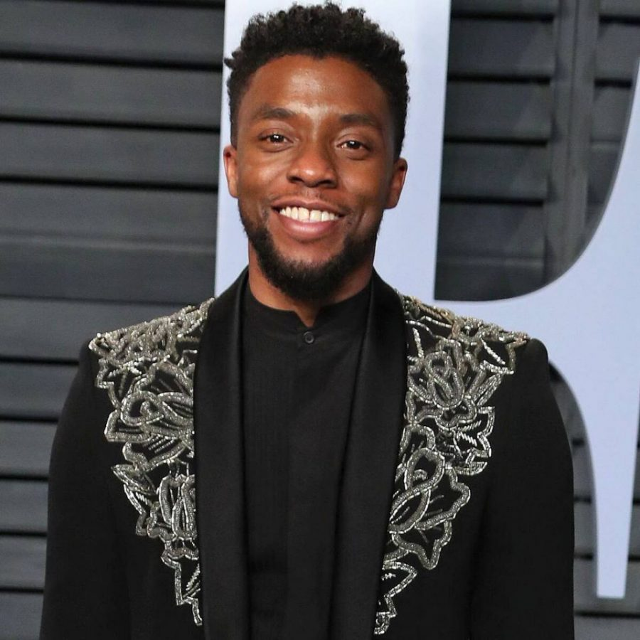 The Life of Chadwick Boseman