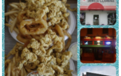 Whos Got The Best Fried Clams In Town?